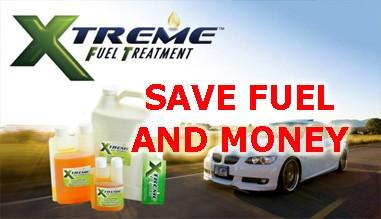 Save Fuel and Money